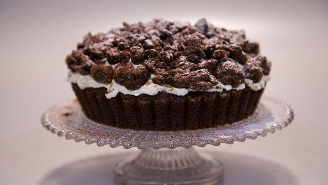 Irish coffee cake - Rudolph's Bakery   24Kitchen