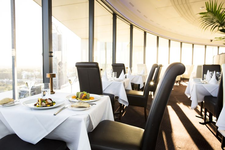 Over the past decade C Restaurant has expanded diners' perception of upscale…