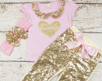 Одежда для маленьких девочек – Etsy RU