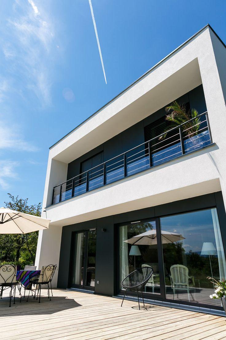 Les 21 meilleures images du tableau maisons booa sur pinterest maisons en bois architecture - Cuisine direct fabricant ...