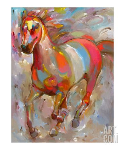 Smooth Runner #2 Giclee Print by Hooshang Khorasani at Art.com 20x24 or 16/5x21.5 without border