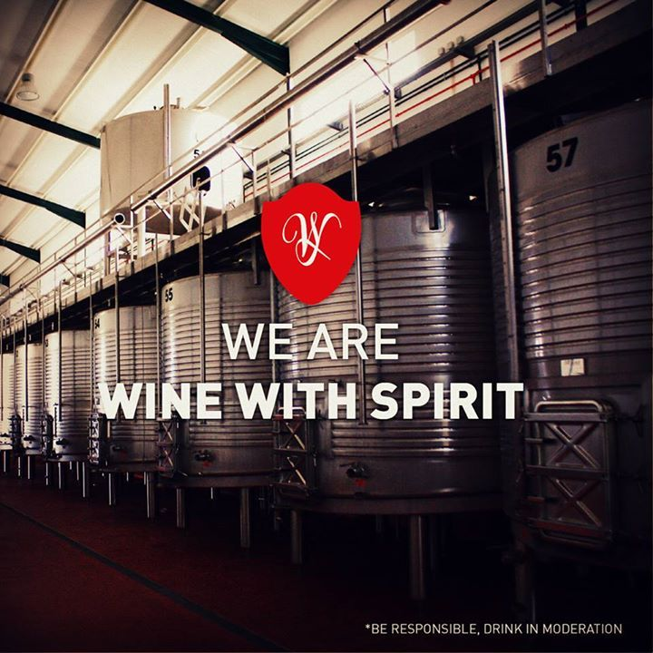 WE ARE WINE WITH SPIRIT www.winewithspirit.net #WineWithSpirit #vinho #portugal
