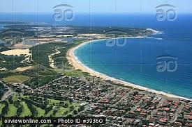 Bate Bay , Cronulla, Where I used to live in a house overlooking the entire Bay !