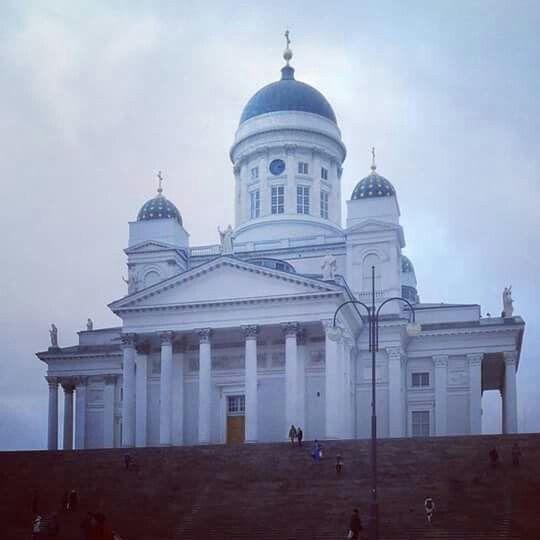 Helsinki Chatedral
