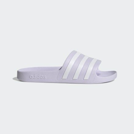 Adilette Aqua Slides | Adidas women, Aqua, Women