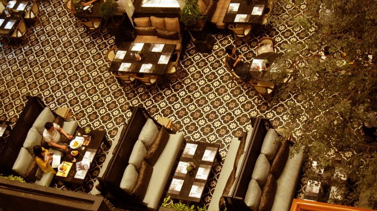 Tegel Kunci – These reminds me of houses from my childhood. Beautiful patterns comparable to batik