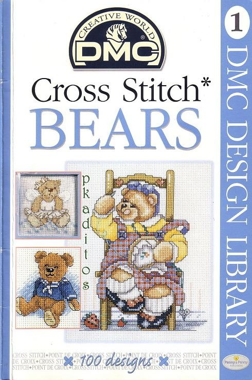 DMC - Bears