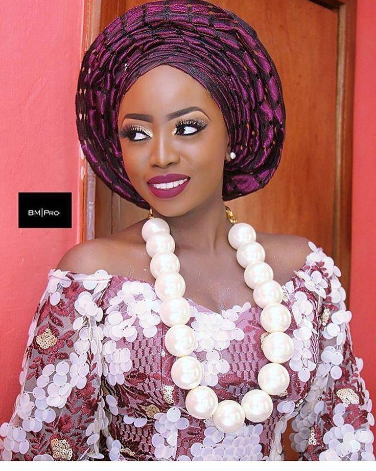 #asoebispecial #asoebi #speciallovers #makeup #wedding  Glam @bmpromakeup