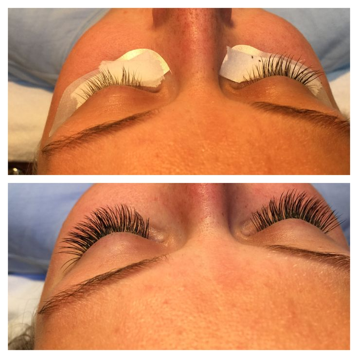 First time Allure silk lashes B 0,20 12 mm