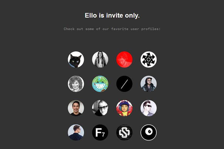 The Internet is abuzz over Ello, a new social network that launched this past summer and is enjoying a spike in sign-ups. If you aren't caught up, here are five things to know.