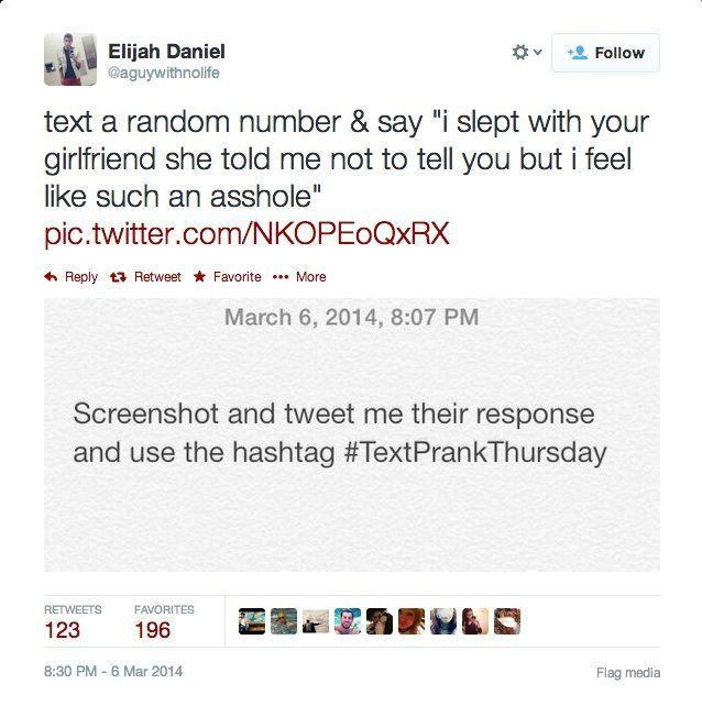 Best Text Pranks Ideas On Pinterest Text Messages Funny - 27 tweets that end with a totally hilarious twist