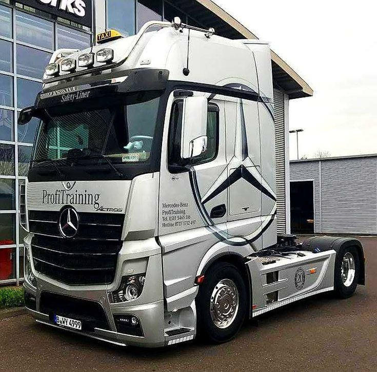 526 best mercedes actros mp4 images on pinterest trucks. Black Bedroom Furniture Sets. Home Design Ideas