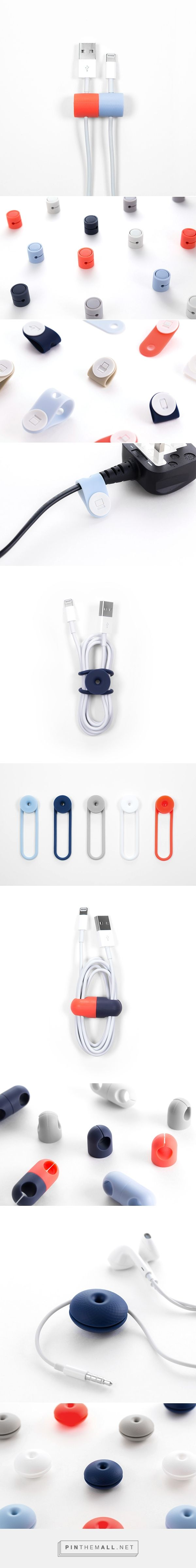 Cably on Behance - https://www.behance.net/gallery/19715785/Cably - created via http://pinthemall.net
