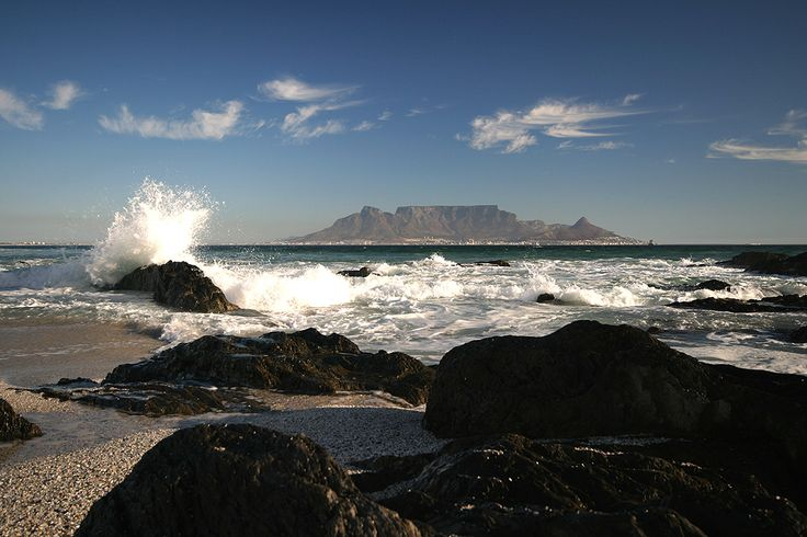 TableMountain photo by OM K