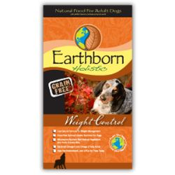 earthborn holistic weight loss