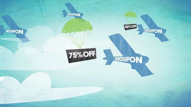 Groupon is an easy way to get huge discounts while discovering fun local activities in over 50 cities across the US and Canada.   Client: Groupon Illustrator: Vanida Vae Animators: Vanida Vae & Brad Chmielewski Audio: Matthew Hane