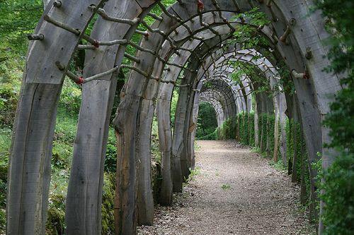 Les jardins de Marqueyssac -