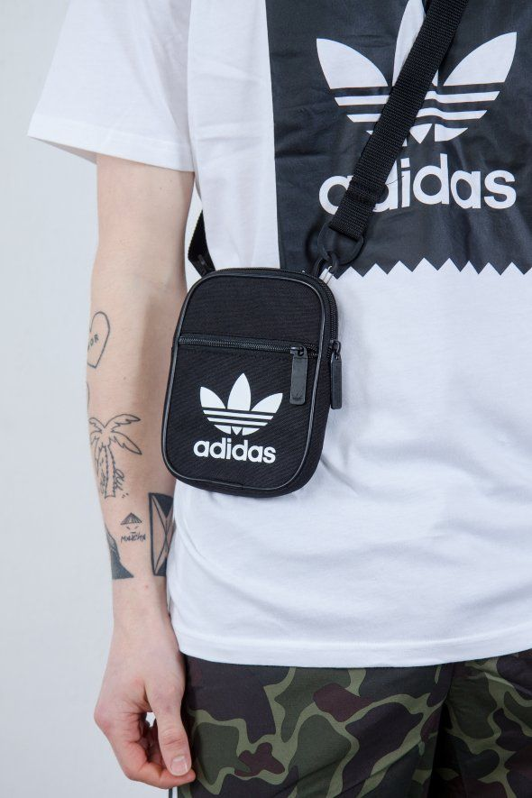 ADIDAS ORIGINALS TREFOIL FESTIVAL BAG, festival, festival bag, adidas, originals, adidas originals, adidas bag, originals bag, adidas originals bag, bag, bags, accessories, adidas festival, originals festivals, official,