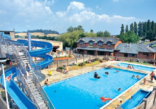 Picture of Lady's Mile Holiday Park, Devon