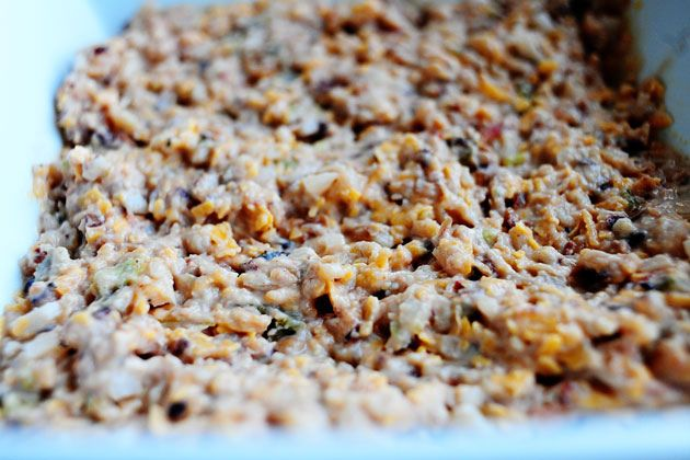 Zannie's Black-Eyed Pea Dip | Recipe | The o'jays, Dips and Photos