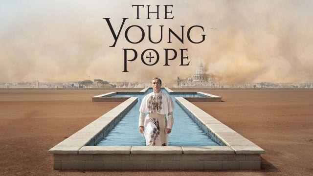 The Young Pope à partir du 24 octobre sur CANAL+