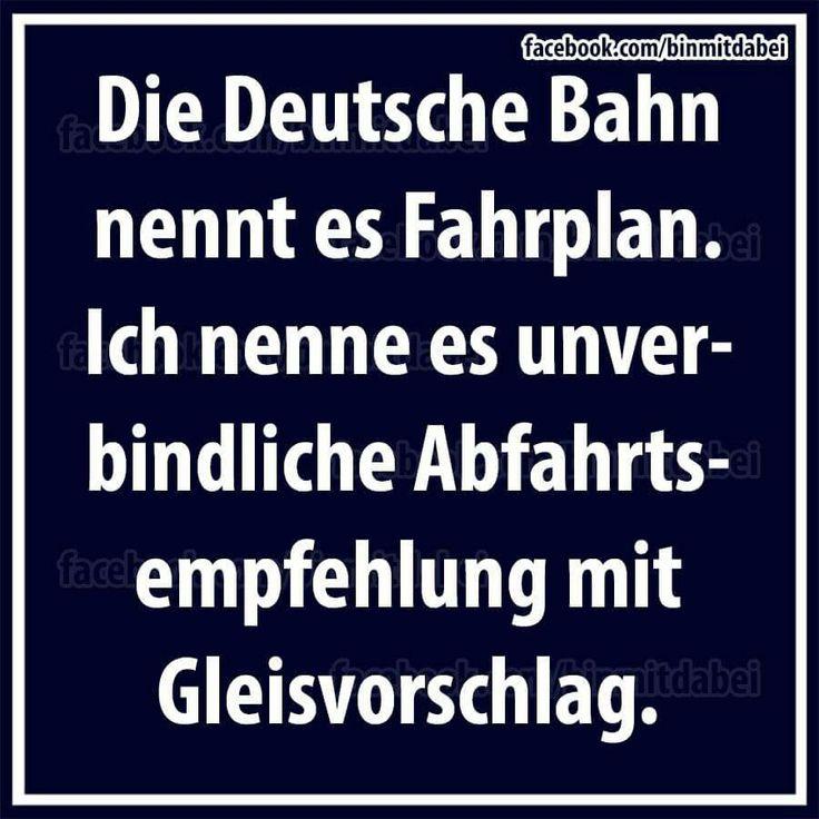 Deutsche Bahn..