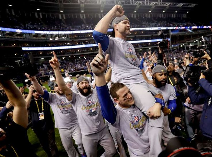 2016: The year in shakeups and surprises:     Chicago Cubs win the World Series:   Surprising the whole world, the Chicago Cubs finally won the Major League Baseball World Series, defeating the Cleveland Indians 8‐7 to win the series 4‐3. The win brings to an end one of the most notoriously long waits for silverware in sporting history: the Cubs had won back‐to‐back World Series titles in 1907 and 1908, but had not won baseball's biggest prize since.