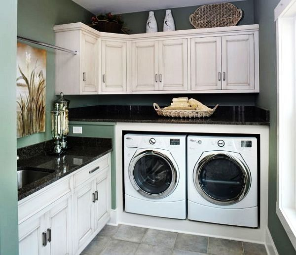 9 Vital Elements To Include In Your Farmhouse Kitchen: 17+ Best Ideas About Laundry Room Countertop On Pinterest