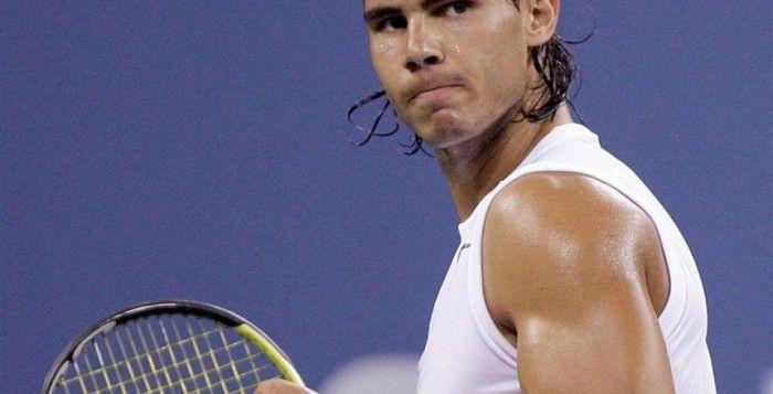 Us Open: esordio in scioltezza per Rafa Nadal