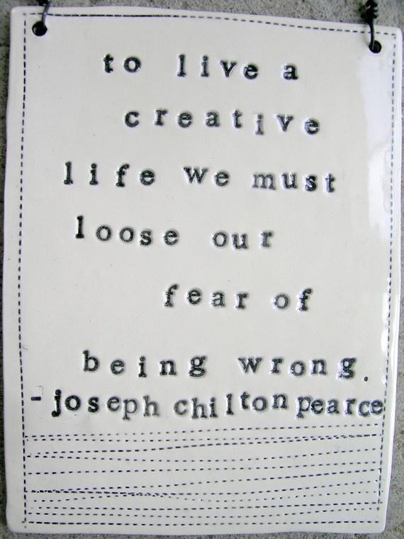 : Life Quotes, Famous Quotes, Creative Ceramics, Quotes Inspiration, Creative Life, Fashion Art, Creative Art, Mixed Media Art, Inspiration Quotes
