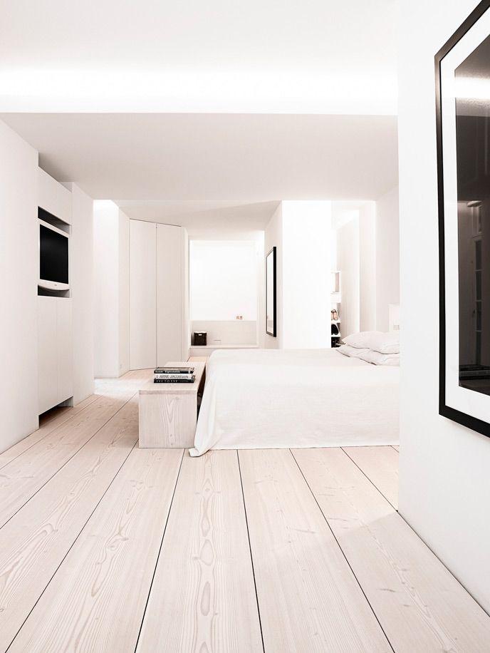Private residence, Copenhagen by Anouska Hempe