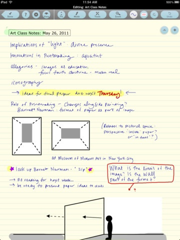 54 best Apps Notetaking images on Pinterest Assistive technology - fit note