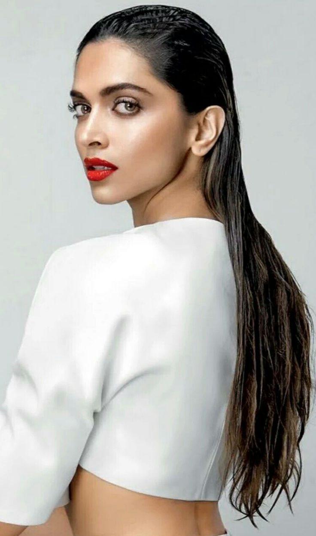 Closeups- Deepika Padukone on Maxim India June-July 2017 issue.