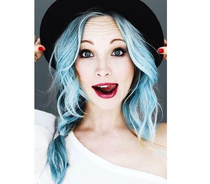 Pelo de colores tumblr buscar con google hair for Color marmoleado para cabello