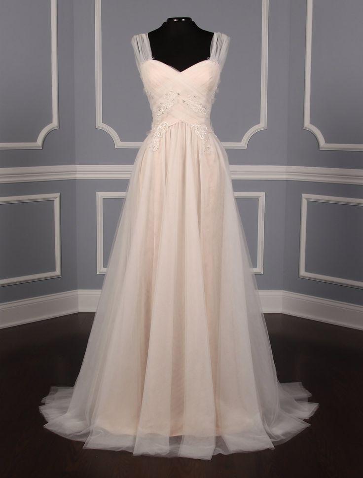 Austin Scarlett Amelia AS70 Discount Designer Wedding Dress