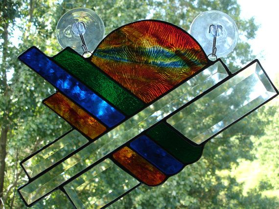 1000 Images About Stained Glass On Pinterest Window
