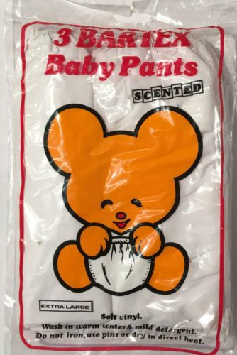SOFT-VINYL-BABY-PANTS-SCENTED-BARTEX-EXTRA-LARGE-SIZE-CHOOSE-QUANTITY