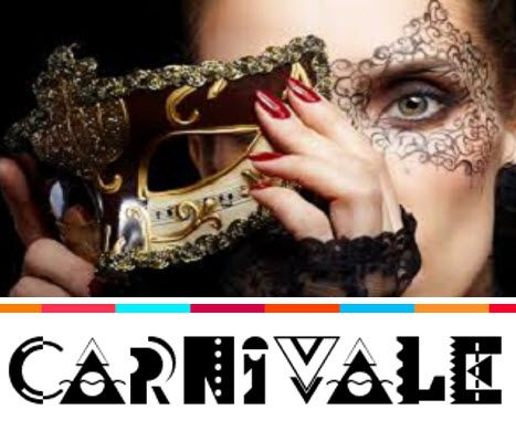 TheVenueShop to host exciting EOY party - 25 November 2014. This colourful #Sydney #event providing a vibrant new twist to the typical #Venue showcase.. See full details & RSVP here: http://bit.ly/TVScarnivale