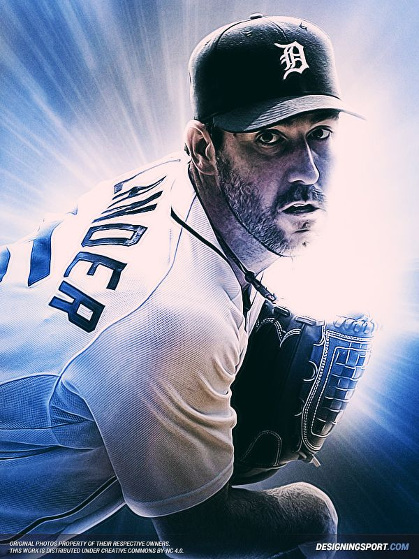 Justin Verlander, Detroit Tigers                                                                                                                                                                                 More