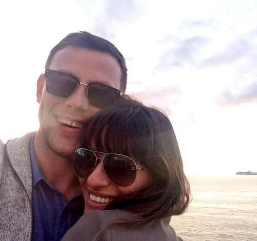 Lea Michele's first public message about Cory Monteith breaks our hearts: http://thestir.cafemom.com/entertainment/158982/lea_michele_breaks_silence_for?utm_medium=sm_source=pinterest_content=thestir
