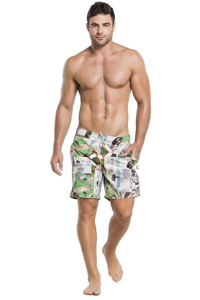 18 best Agua Bendita Mens Swimwear images on Pinterest ...