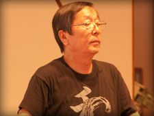 Dr. Masaru Emoto: Brilliant Scientist whose work on 'water' is phenomenal! It's worth your time!