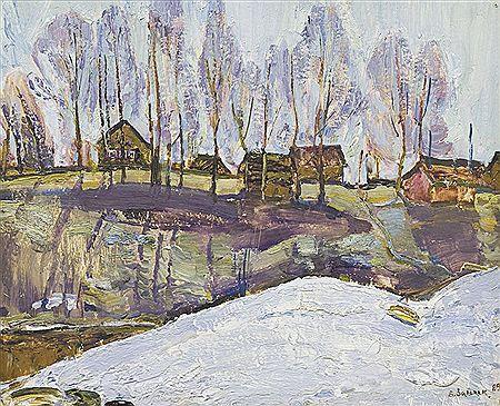 Vyacheslav Zagonek