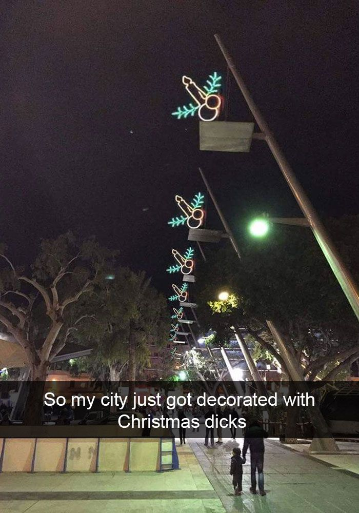 10+ Hilarious Christmas Posts That Are Impossible Not To Laugh At