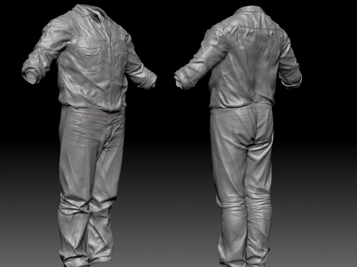 What Are You Working On? 2014 Edition - Page 277 - Polycount Forum