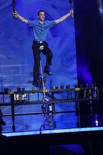 David Ferman | America's Got Talent | #VegasWeek | #AGT