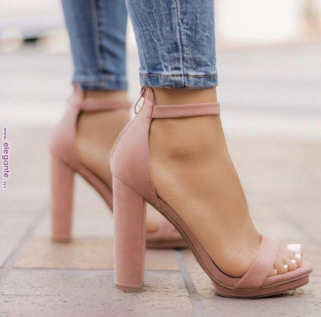 Yourpinterestlikes Heels Sandals Heels High Heel Sandals