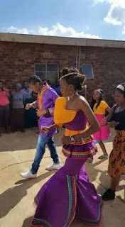 nodullnaija: South African Athlete Caster Semenya Marries Lesbi...