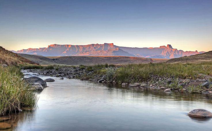 Drakensberg Accomodation | South Africa Accommodation | Family Holidays