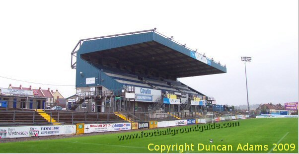 Bristol Rovers via www.footballground.com